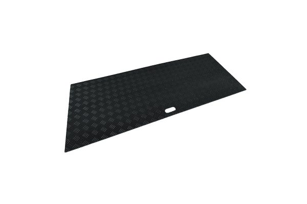 Bodenschutzplatte PolMat – SPECIAL